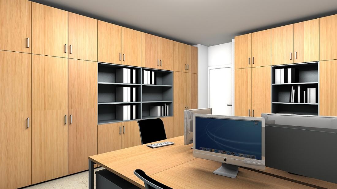 ufficio 1A