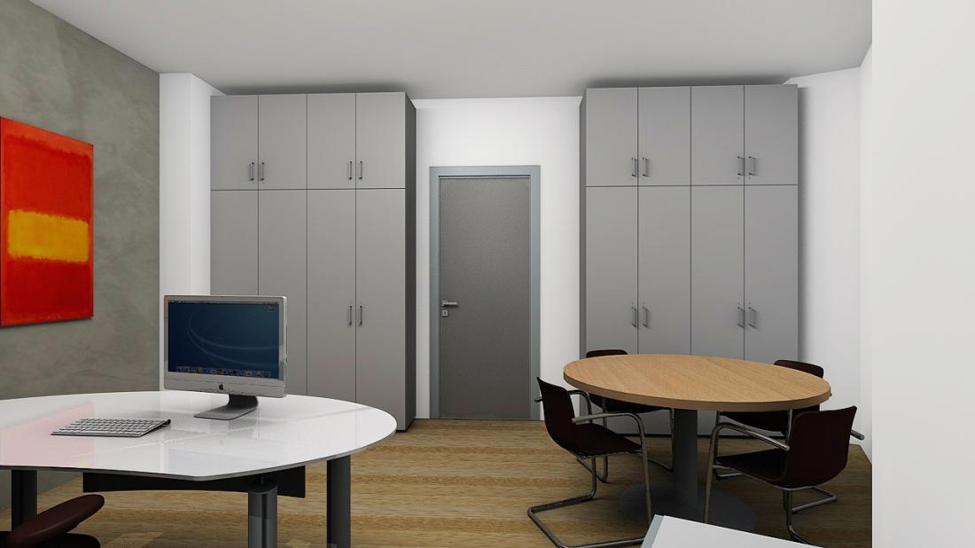 ufficio 8A